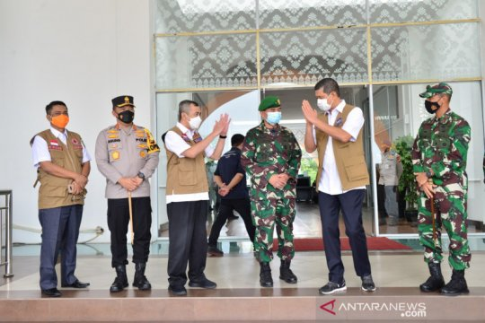 Indonesia siapkan strategi pemulangan 40.000 PMI dari Malaysia