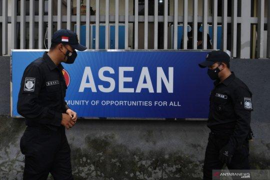 Ketua BKSAP DPR serukan KTT ASEAN momentum reformasi internal