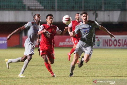 Piala Menpora: Persija kalahkan Persib 2-0