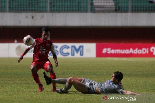 Persija Jakarta bungkam Persib Bandung 2-0