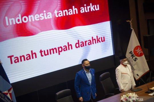 Pertemuan Partai Demokrat dan PKS