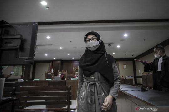 Eks ketua pengadaan di Bakamla dituntut 4 tahun penjara