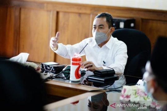 Cegah klaster baru, simulasi PTM sekolah di Pati-Jateng dihentikan