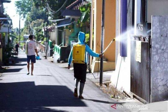 36 warga Desa Candi Boyolali dikarantina karena positif COVID-19