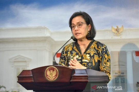 Sri Mulyani: Potensi ekonomi digital RI 2025 capai 124 miliar dolar AS