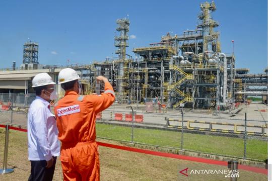 Terbesar di Indonesia, Menteri ESDM apresiasi produksi Banyu Urip Cepu