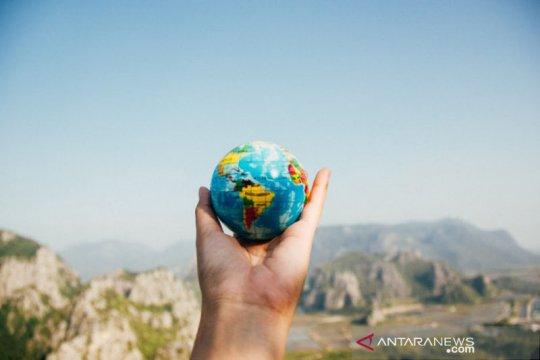 Langkah sederhana mencintai bumi dari rumah