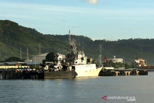 Operasi pencarian KRI Nanggala 402