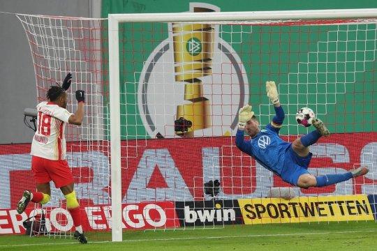 Final Piala Jerman kembali digelar tanpa penonton di Berlin