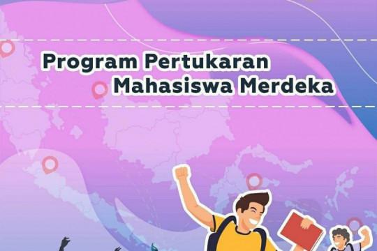 Program Pertukaran Mahasiswa Merdeka dibuka hingga 2 Juli