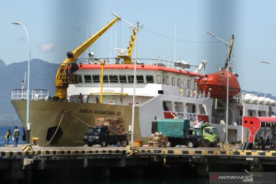 Kontribusi ekonomi maritim ditargetkan capai 12,5 persen pada 2045