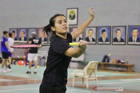 Cedera pulih, Gregoria siap tampil dalam Malaysia Open 2021