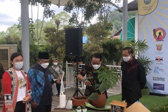 Pemkot Samarinda apresiasi konsep Pasar Ramadhan ramah alam