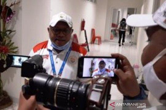 Pemprov Papua dorong produk hukum baru dukung pelaksanaan PON XX