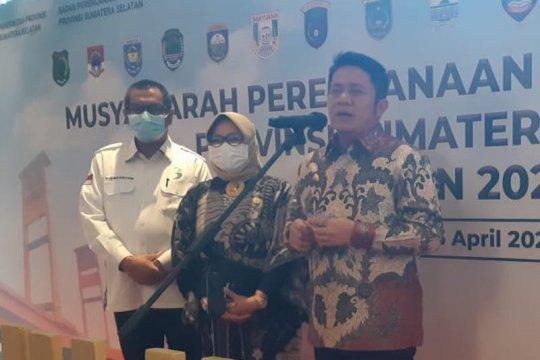 Sumatera Selatan diminta pemerintah pusat genjot PAD