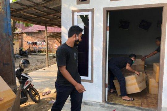 Bea Cukai amankan 17 juta batang rokok ilegal di Muaro Jambi