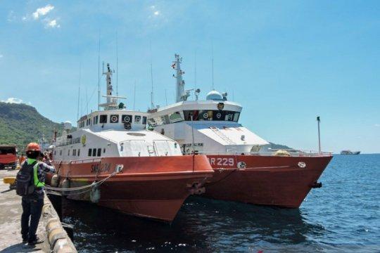 Bantu cari kapal selam KRI Nanggala, Basarnas tambah satu kapal lagi