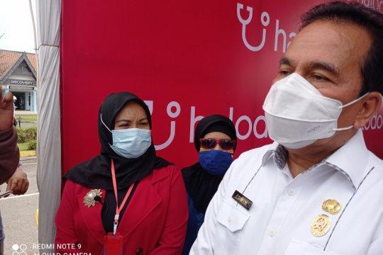 Wali Kota copot Kadis Kesehatan Kota Medan