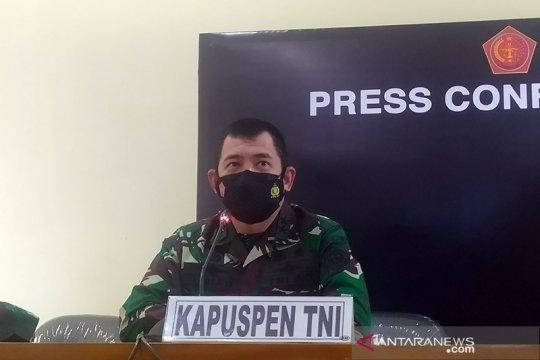 TNI kerahkan 21 KRI dalam pencarian KRI Nanggala