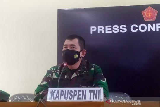 TNI andalkan sonar dalam pencarian KRI Nanggala-402