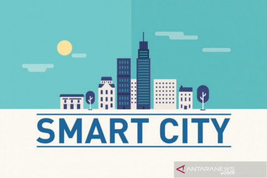 Pemda didorong kembangkan infrastruktur kota cerdas dan berkelanjutan