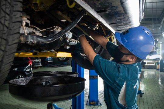 "PT SIS hadirkan program ""Suzuki Peduli Bencana NTT"""