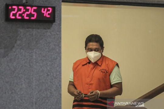 Penyidik KPK jadi tersangka kasus korupsi Tanjung Balai