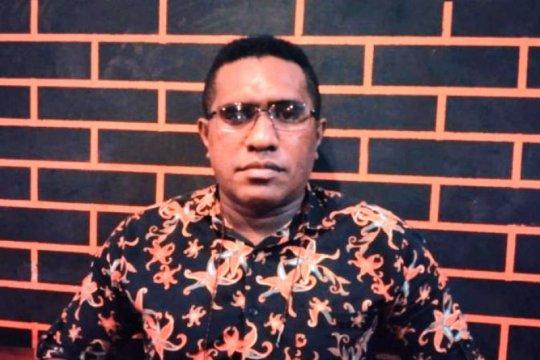 Tokoh pemuda Papua dukung TNI-Polri tumpas KKB pelanggar HAM