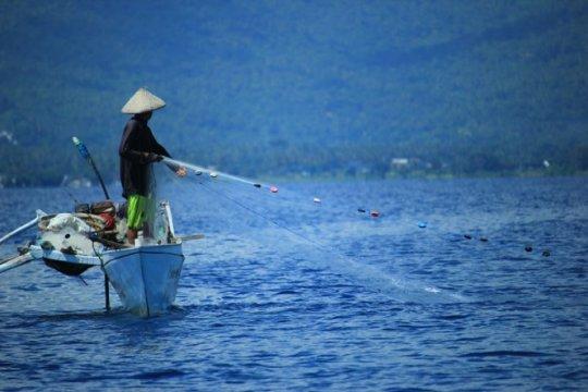 KKP salurkan permodalan Rp290 juta untuk nelayan Belitung