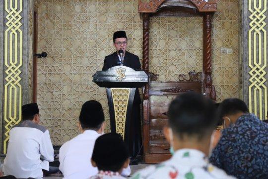 Hafidz Al Quran, siswa SMP Surabaya terpilih jadi khotib-imam Jumat