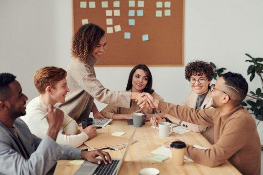 Kiat wanita ciptakan kesetaraan gender sebagai iklim perusahaan