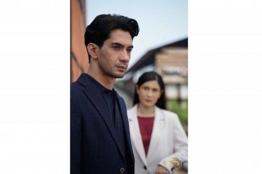 Reza Rahadian main film pendek bermodal ponsel Samsung