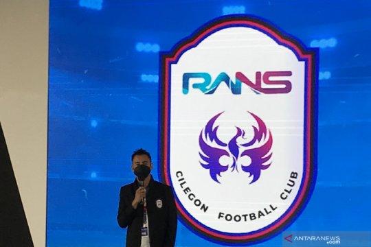 RANS Cilegon FC akan pemusatan latihan usai Lebaran