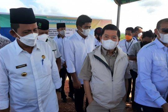 Bappenas: Proyek SPAM Pulau Bintan masuk di APBN 2022