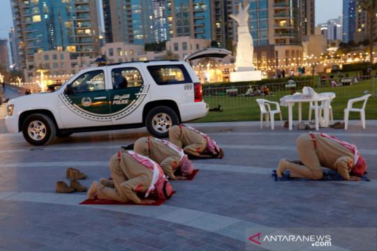 UAE perluas pemberian dosis penguat COVID