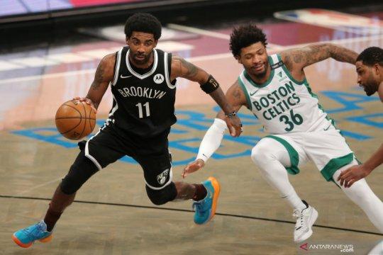 Penampilan maksimal Mike James bawa Nets jatuhkan Raptors