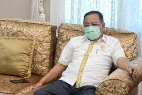Ketua KONI Riau wafat, Gubernur: Selamat jalan patriot olahraga