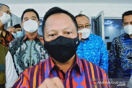Tito Karnavian tegaskan tak ada pemekaran DOB di Indonesia