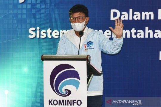Kominfo perluas inisiasi 48 Kota Cerdas di Indonesia