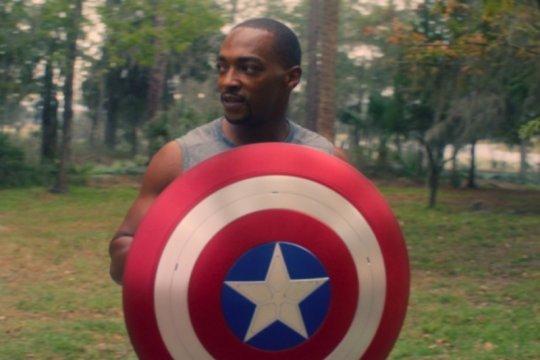 """""""Captain America 4"""" tengah digarap"""