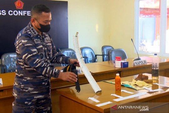 Kepala Staf TNI AL belum dapat pastikan kondisi kru KRI Nanggala-402