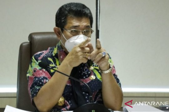 Wagub Kaltara tegaskan agar masyakat tidak mudik
