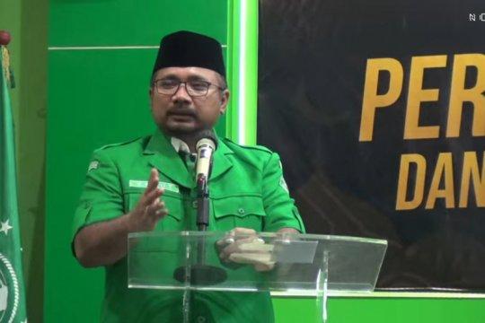 Menag: Pemuda Ansor harus responsif terhadap setiap problem masyarakat