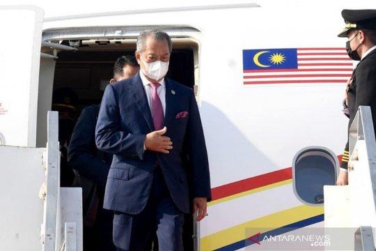 PM Malaysia menyeru dihentikannya pembunuhan, kekerasan di Myanmar