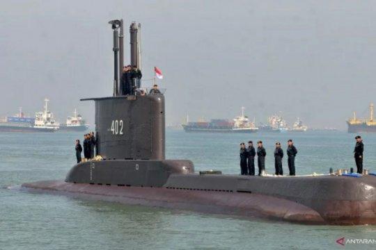 Menhan Korsel ucapkan belasungkawa atas tenggelamnya KRI Nanggala-402