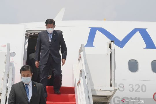 Malaysia dukung keputusan Brunei memulai KTT ASEAN tanpa Myanmar