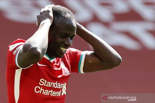 Liga Inggris : Liverpool vs Newcastle United