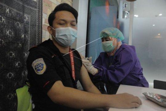 Sumatera Selatan gencarkan vaksinasi COVID-19 selama bulan Ramadhan