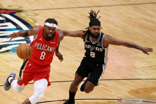 Willie Green 'terdepan' untuk jadi pelatih kepala Pelicans