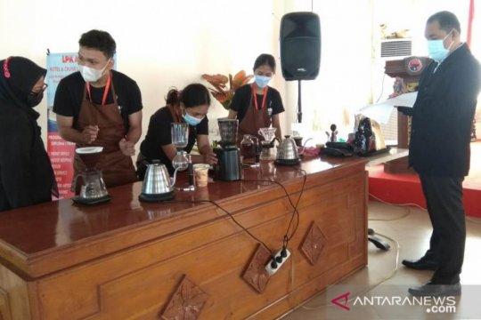 Cetak barista, perkuat industri kopi di Bali